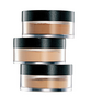 naturemineralfoundationspf25 Five Best Mineral Makeup Products