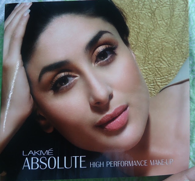 DSC02833 Lakme ABSOLUTE Range Info, Pictures