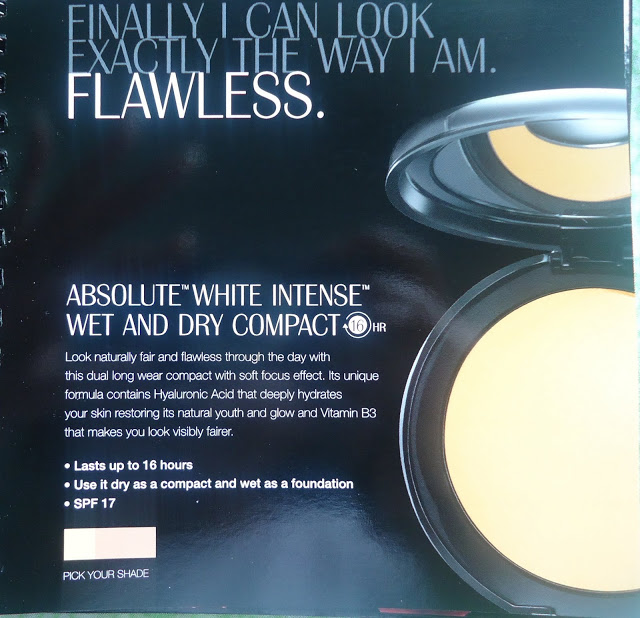 DSC02837 Lakme ABSOLUTE Range Info, Pictures