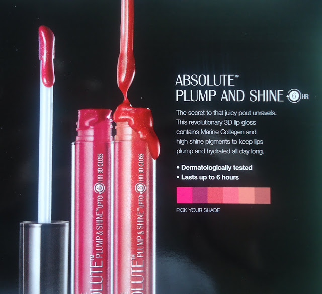 DSC02842 Lakme ABSOLUTE Range Info, Pictures