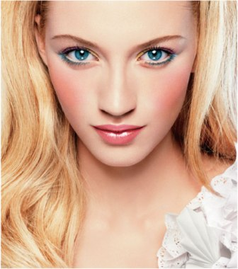 shu uemura spring 2006 7 Spring Makeup Trends and Skin Care Tips to Try