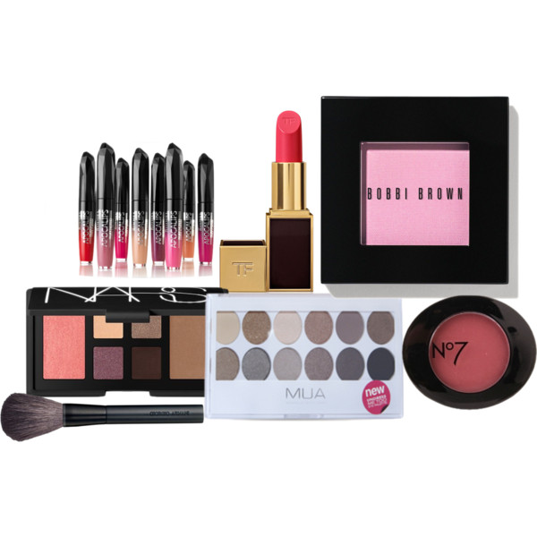 Order Makeup UK: Get UK and US Brands in India : New Love - Makeup