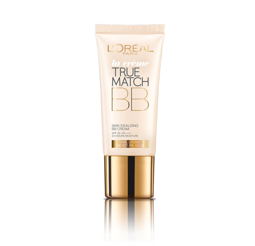 l 39 oreal paris true match bb cream review swatches new. Black Bedroom Furniture Sets. Home Design Ideas