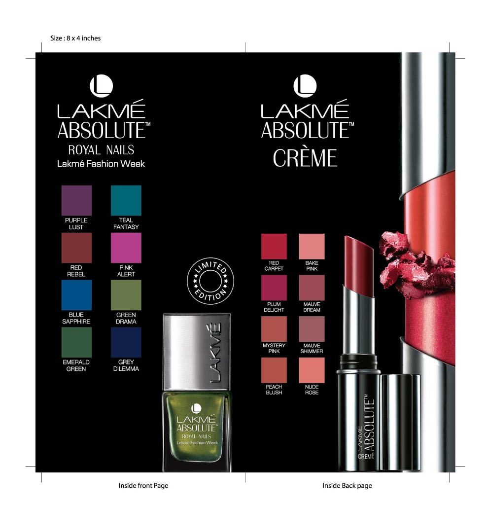 The gallery for --> Lakme Lipstick Shade Card With Shade ...