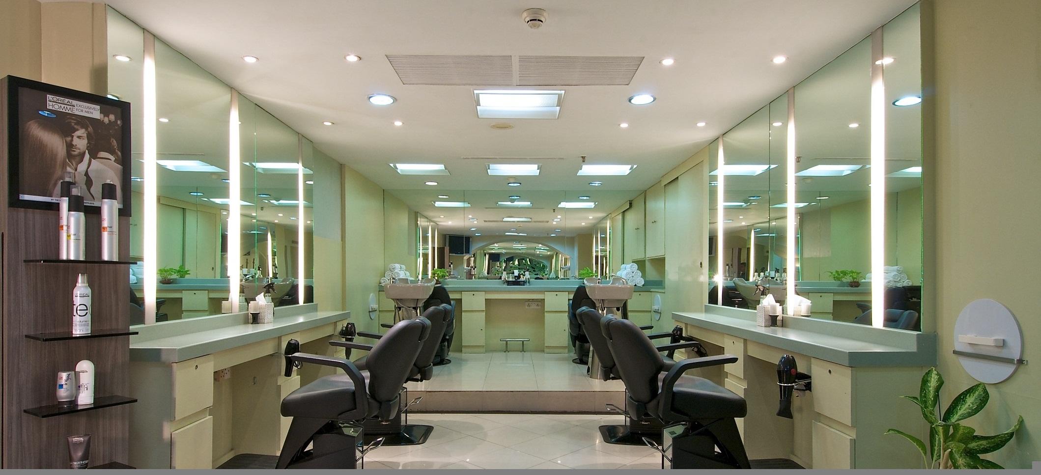 Moroccanoil hydrating treatment at taj palace salon new for Salons in mumbai