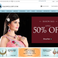 All New Revamped Sia Jewellery.com, Indian Fashion Blog, Online Shopping