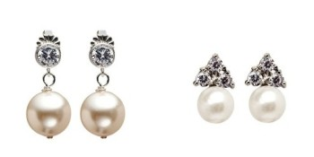 Choosing The Right Pearl Earrings For Your Lady