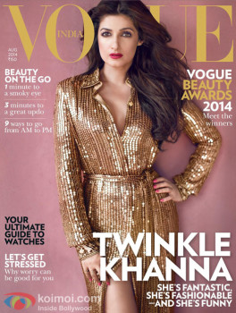 Vogue Beauty Awards 2014 Winners, Indian Makeup and Beauty Blog