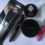 Mirenesse Cosmetics on Luxola.com