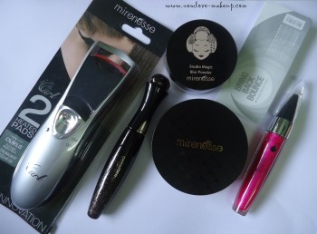 Mirenesse Cosmetics on Luxola.com