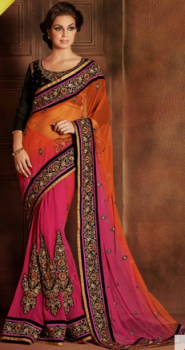 5 Simple Tips That Can Make Online Saree Shopping Easy and Fun