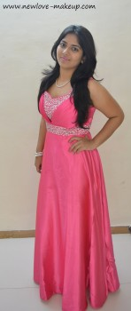OOTD: Pink Princessy Gown, Sky High Heels, Indian Fashion Blog, Evening Gown