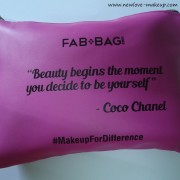 March Fab Bag Review + Giveaway, Indian Makeup Blog,Indian Beauty Blog, Beauty Boxes India