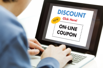 Image result for online coupons