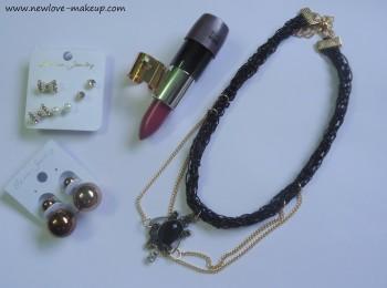 Cute Accessories from Krafftwork, Indian Fashion Blog