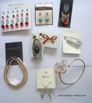 Shop Miss A Haul: Elf, Accessories,etc.