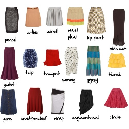 7 Types Of Skirts You Must Have In Your Wardrobe New