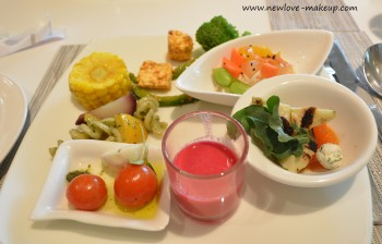 Food Review: Lunch Buffet & Cocktails at O22, Trident BKC, Indian Food Blogger