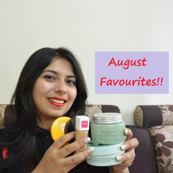 Did you check my August Favourites amp Mini Reviews newhellip