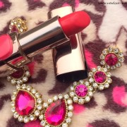 L'Oreal Paris Moist Mat (MATTE) Lipstick In Lincoln Rose Review, Swatches