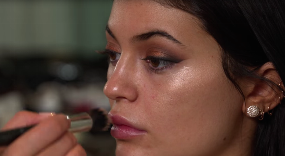 Decoding Makeup Hacks Of Kylie Jenner To Get The No Filter Look
