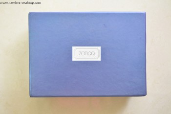 Zotiqq January Jewellery Subscription Box Unboxing, Review