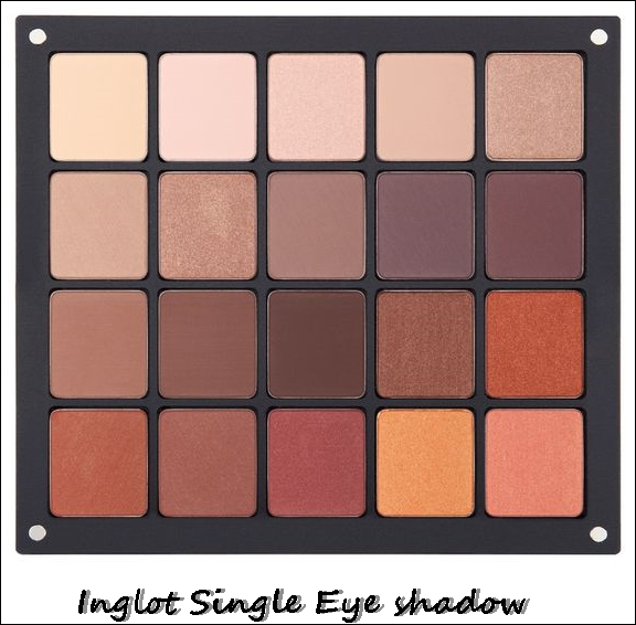 Affordable Eye Shadows in India