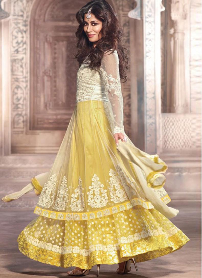 Anarkali Wedding Dresses 92 Nice Types of Anarkalis u