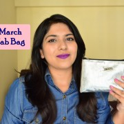 March 2016 'More Power To You' Fab Bag Unboxing & Review