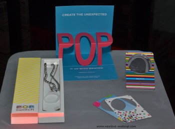 Swatch's New Pop Collection #PopItUpWithSwatch, Indian Fashion Blog