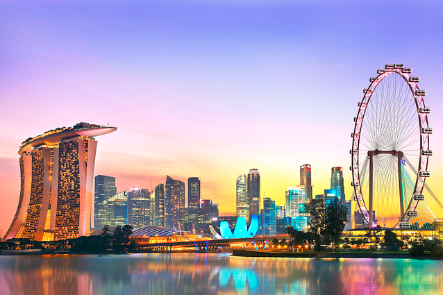 Singapore Travel Guide: Things To Do, Places To Visit ...