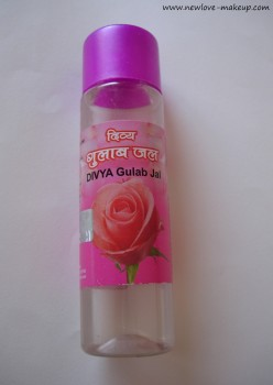 Patanjali Divya Gulab Jal/Rose Water Review, Indian Beauty Blog, Skincare Blog