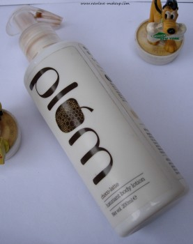 Plum Choco Latte Luxuriant Body Lotion Review, Indian Beauty Blog