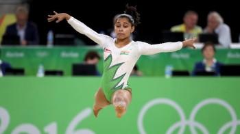 Indian Women in RIO Olympics 2016