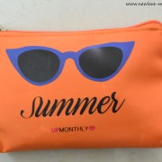 July Lip Monthly Bag Unboxing, Beauty Subscription Bag