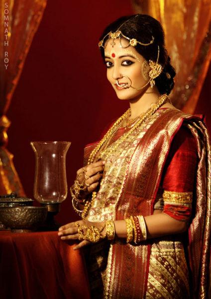 Best Bridal Makeup Artists in Kolkata, Price, Contact Details, Indian Bridal Blog