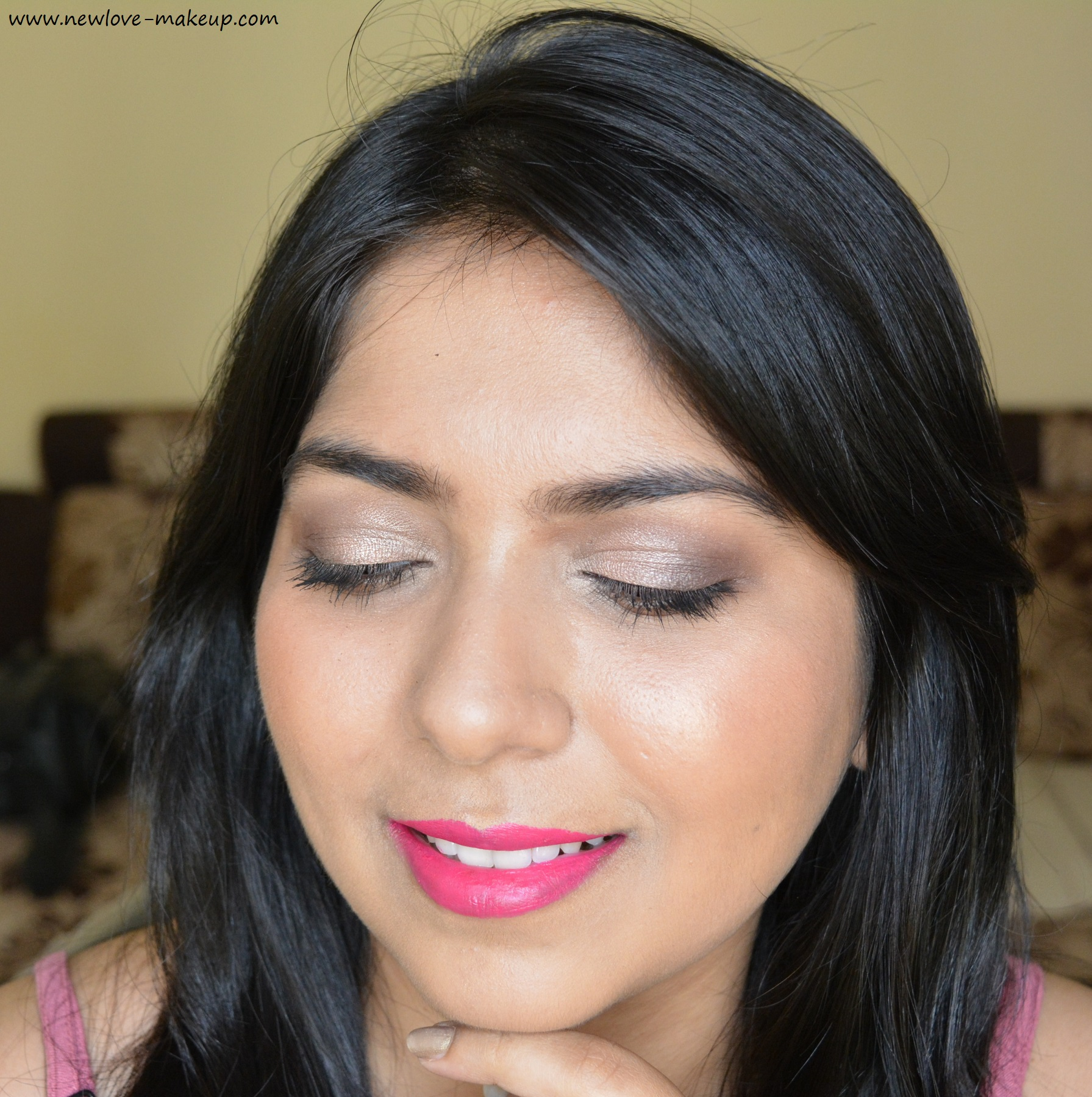 How To Apply Bronzer Makeup? Find Out With Maybelline