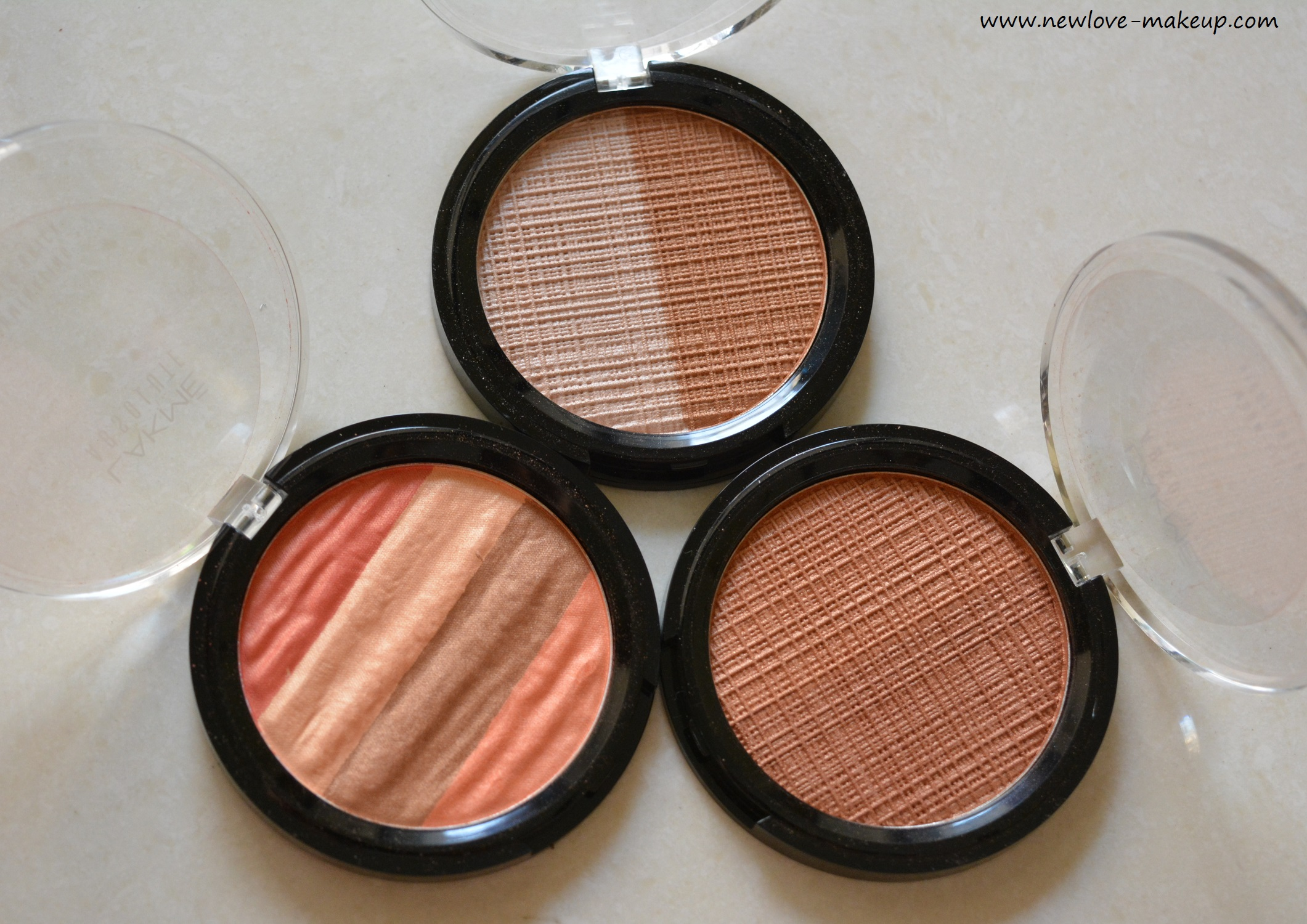 how to use shimmer bronzer