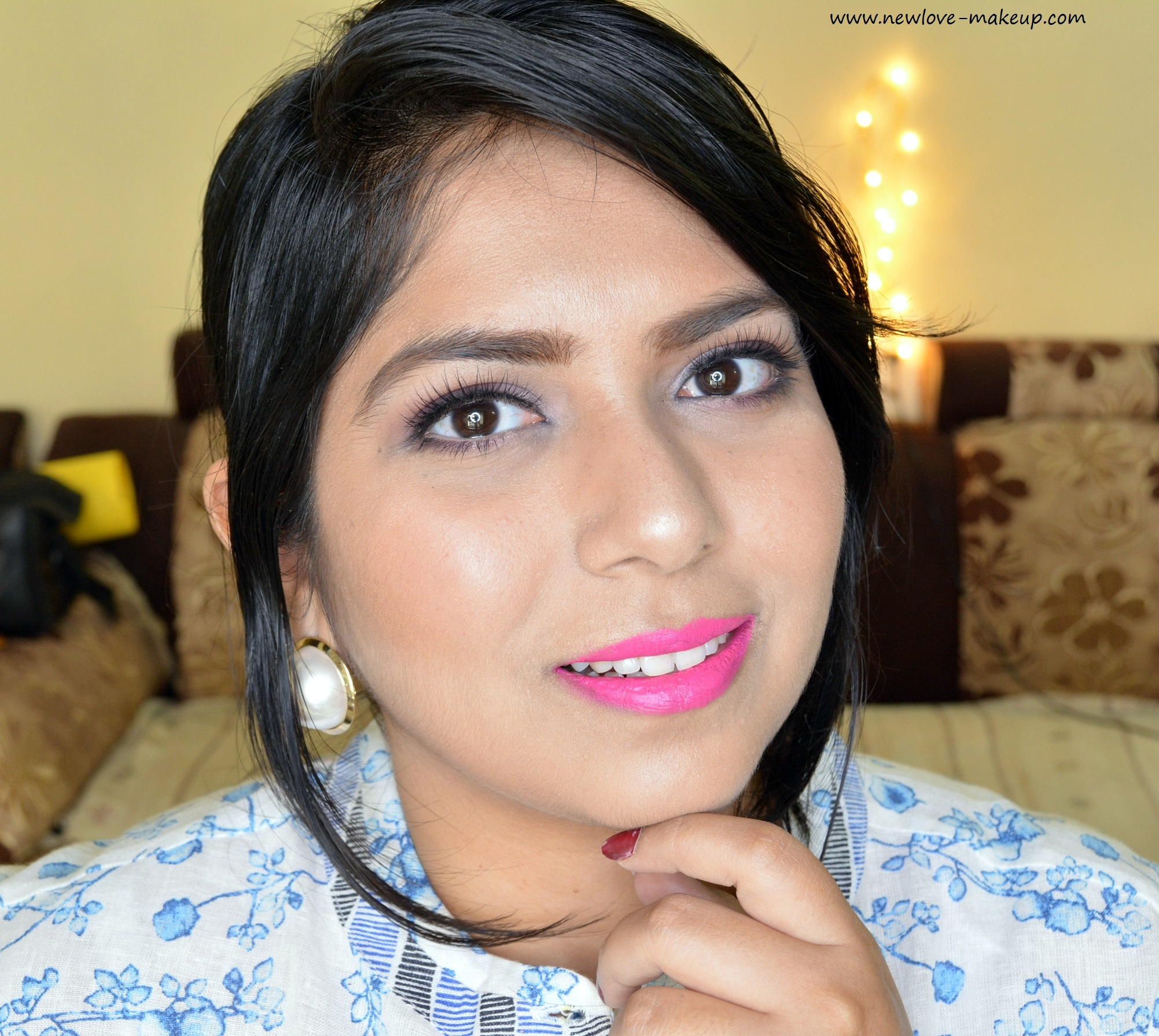 No Foundation Everyday Makeup | UNDER 500 RS | Everyday
