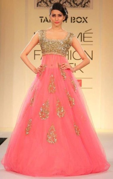 Indian Wedding Dresses for Bride\u0027s/Bridegroom\u0027s Sister