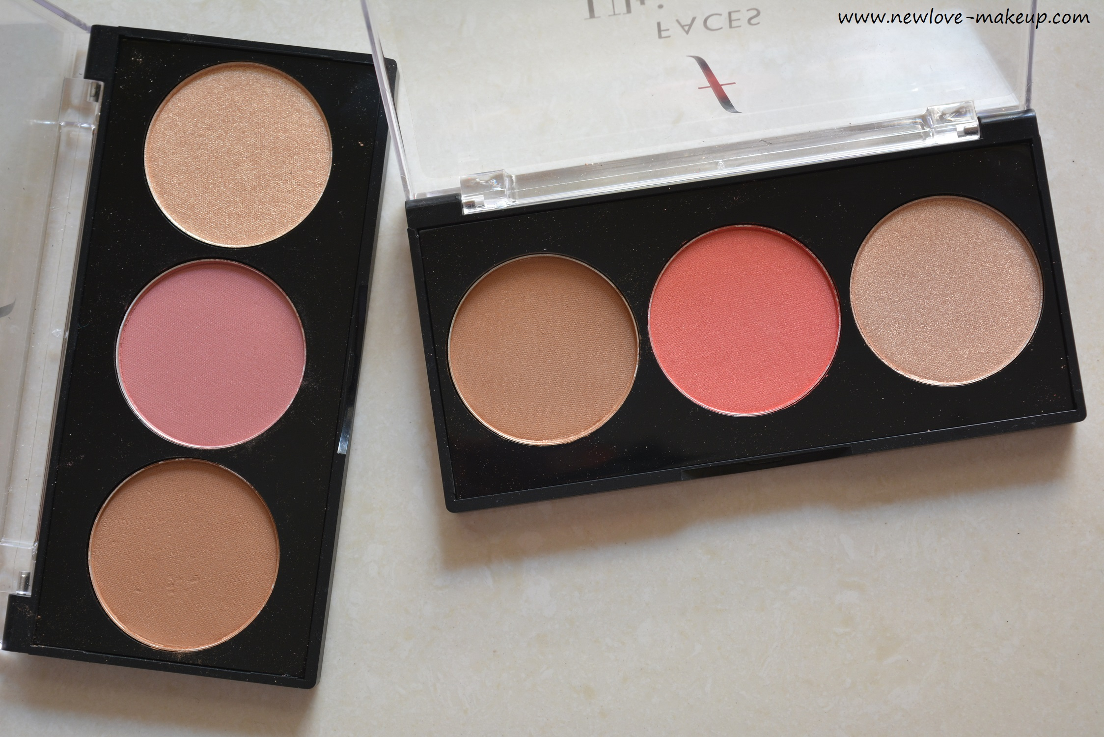 Pro Face Palette by Sephora Collection #11