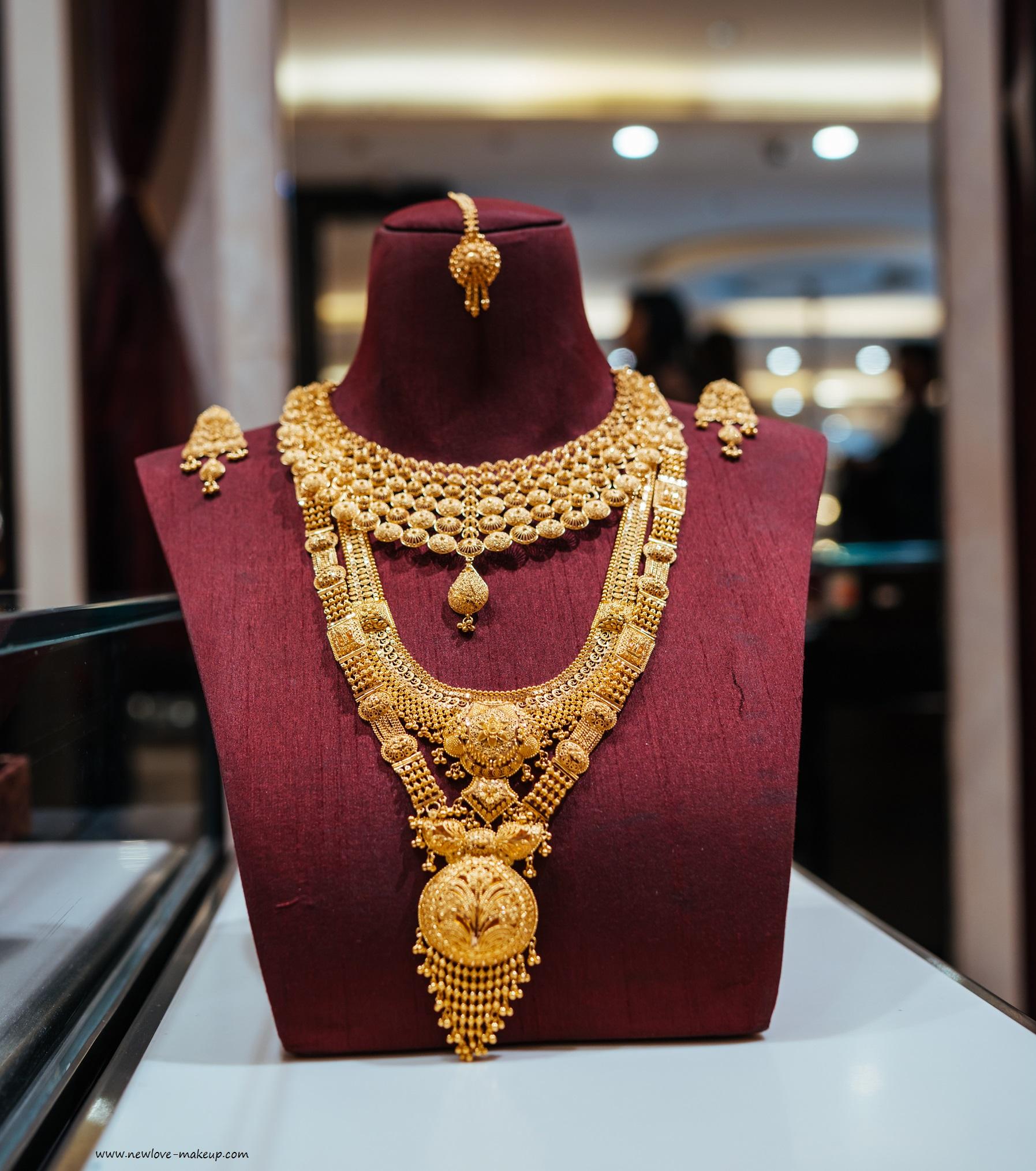 Rivaah Wedding Jewellery by Tanishq