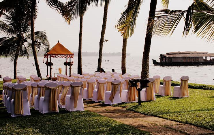Top 10 Locations For The Perfect Destination Wedding In India