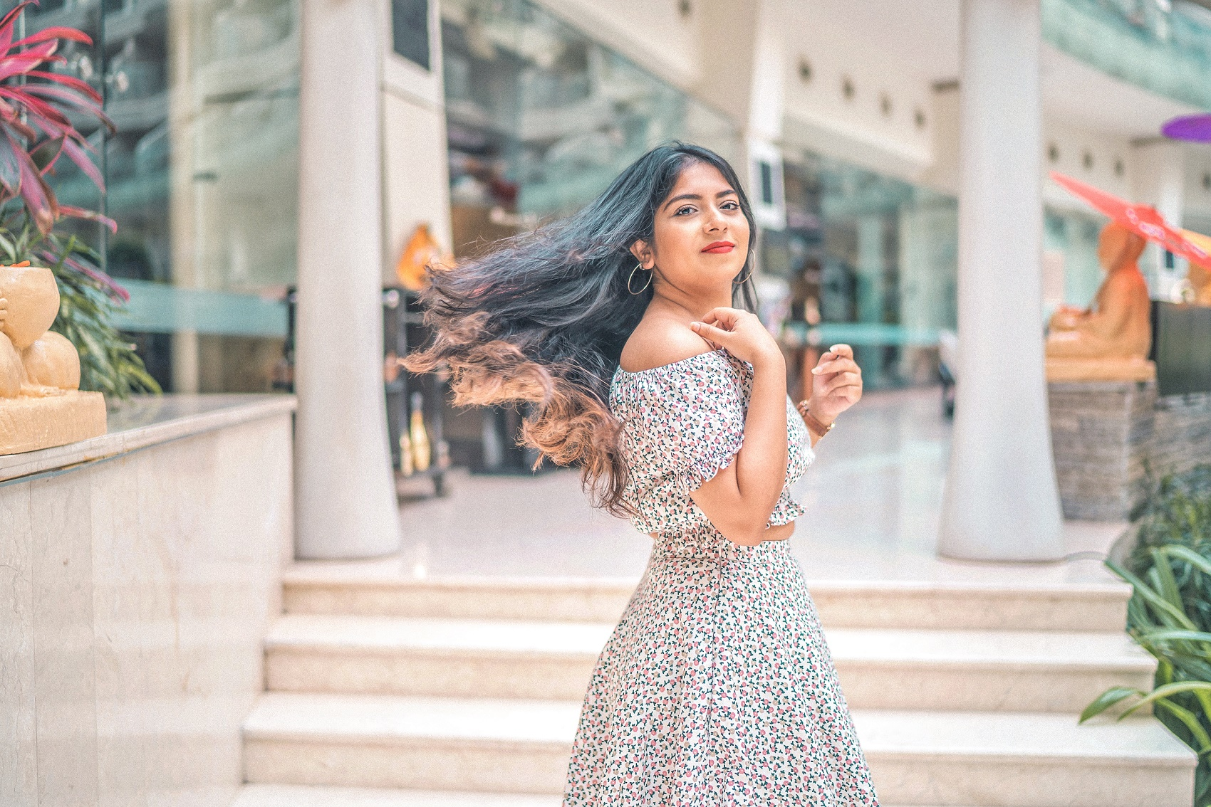 c907810a3bfa Bhumika Thakkar Blogs OOTD: Love For Co-Ords | BlogAdda