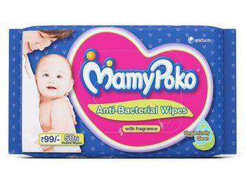 Top 6 Baby Wipes in India