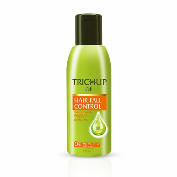 6 Best Hair Oils for Hair Growth in India 2021